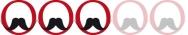 Moustache médiévale